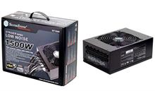 SilverStone Strider SST-ST1500 1500W Power Supply